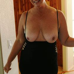 Lovely Lady - Big Tits