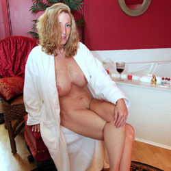 Bed And Breakfast Fun - Big Tits