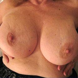 In A Bind - Big Tits