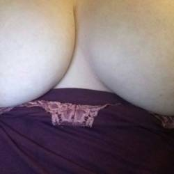 Large tits of my girlfriend - cookie