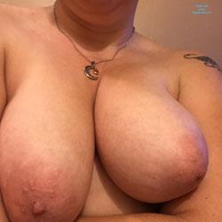 Cassies Tits - Big Tits