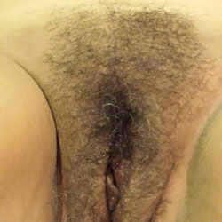 Former Girlfriend - Close-Ups, Bush Or Hairy