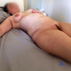 Sleeping Wife  - Big Tits, Wife/Wives