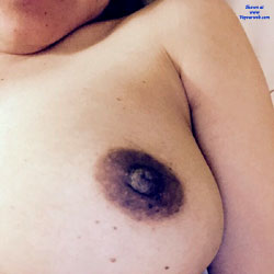 Tits Of My Lover