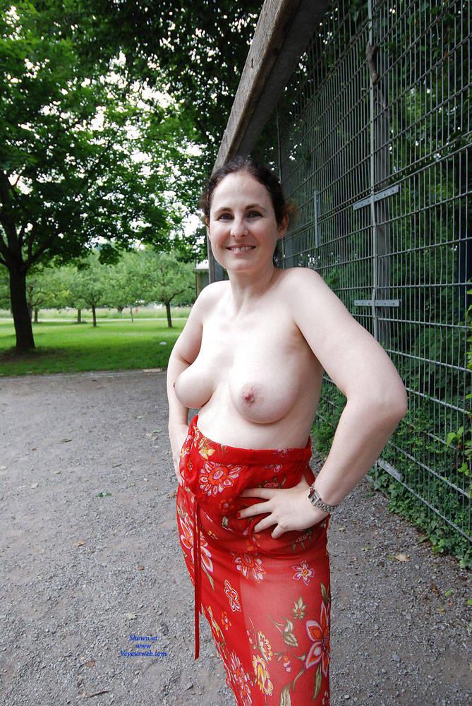 Free boob video clips