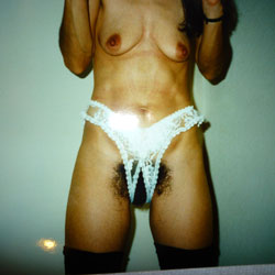 Bushy Maria - Bush Or Hairy