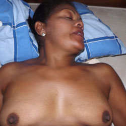 La Peluquera Loca XXXIII - Ebony, Close-Ups, Shaved