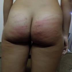 My wife's ass - Sisi