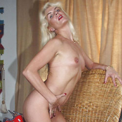Threesome For Coco Part 2 - Blonde, Group
