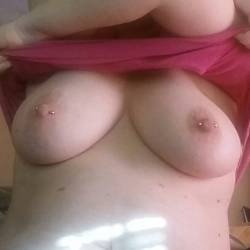 My very large tits - KBabe