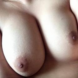Large tits of my girlfriend - Reas
