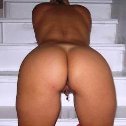 My wife's ass - Patty