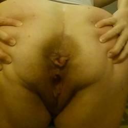 My ass - KBabe
