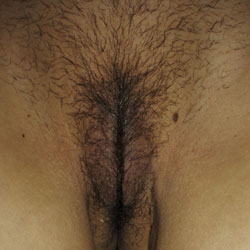 My Girlfriend - GF, Close-Ups, Bush Or Hairy