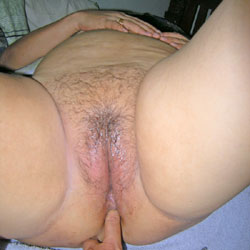 Fingering The Ass - Close-Ups