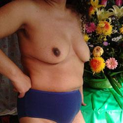 My Horny Girlfriend - Big Tits, GF