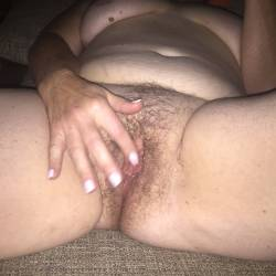 My ass - Clare