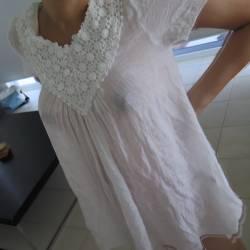 Large tits of my wife - HtWifey
