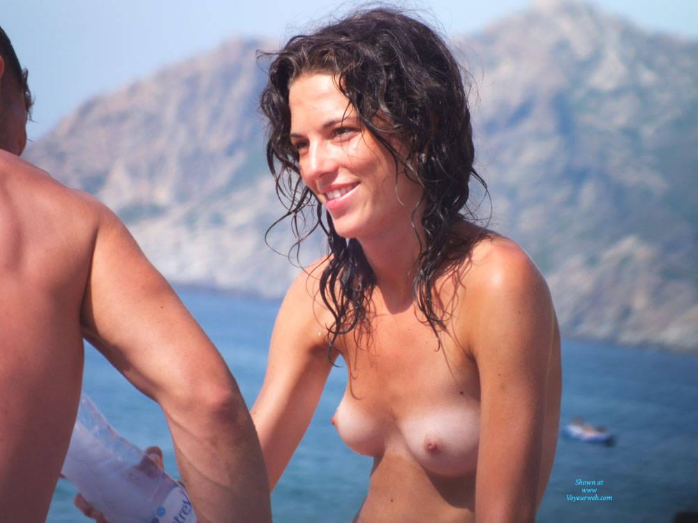 Czech republic porn star big tits