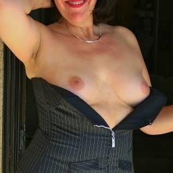 My medium tits - Steph