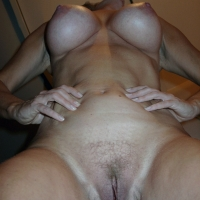 My medium tits - Tina