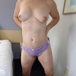Having Fun - Big Tits, Masturbation, Toys