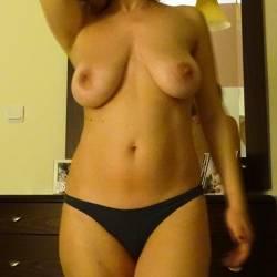 Large tits of my wife - dimitris.vaso