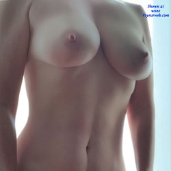 Good Morning  - Big Tits, Shaved