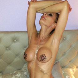 Sabrina - Big Tits