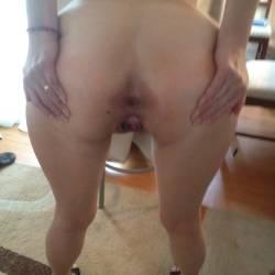 My girlfriend's ass - Amiga