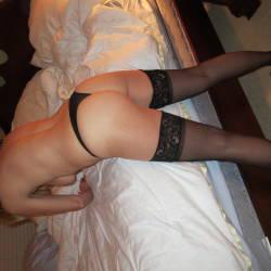 My wife's ass - Jane