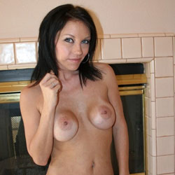 New Set - Big Tits, Brunette, Lingerie