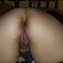 My wife's ass - Mrs Close2Beer
