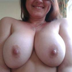 Large tits of my wife - Ednaloy