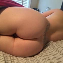 My wife's ass - Dani