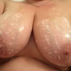 Large tits of my wife - ryan_oMILF