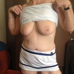 My Wife Acting Like A Slut For Me - Big Tits, Wife/Wives