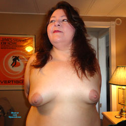 Fun BBW - Big Tits, Brunette, BBW