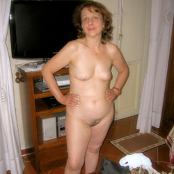My Wife For You - Wife/Wives, Bush Or Hairy