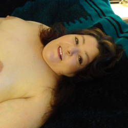 My small tits - fluffy