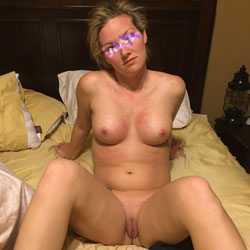 My Hot Wife - Big Tits, Shaved, Wife/Wives