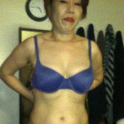 Asian Slut - Bush Or Hairy, Asian