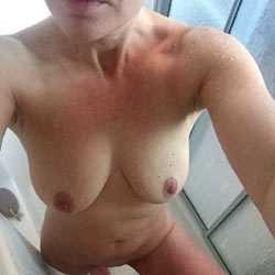 My Selfies - Big Tits