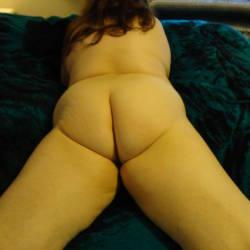 My ass - fluffy