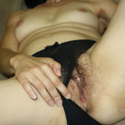 Enjoy!! - Big Tits, Bush Or Hairy