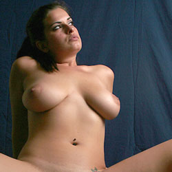 Artistic Reverse Cowgirl Fun - Big Tits, Brunette, Penetration Or Hardcore, Pussy Fucking