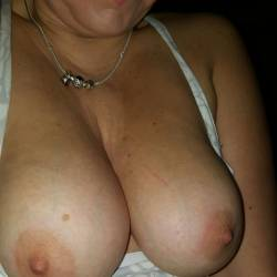 My very large tits - sexymoto