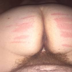 My wife's ass - Meat