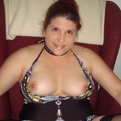 Round Two - Big Tits, Wife/Wives