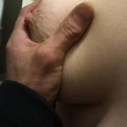 Large tits of my ex-wife - a who